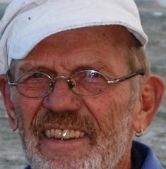 Ib Ivar Dahl