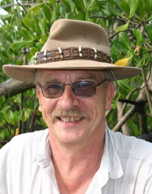 Mogens Gissel Nielsen