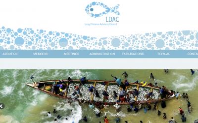 Nyt fra EU. Udvalgene LDRAC, MAC og AAC