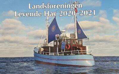 Levende Havs Årsskrift 2020-2021